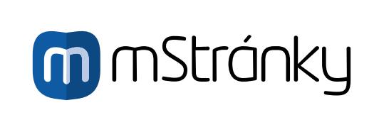 mStranky CZ logo