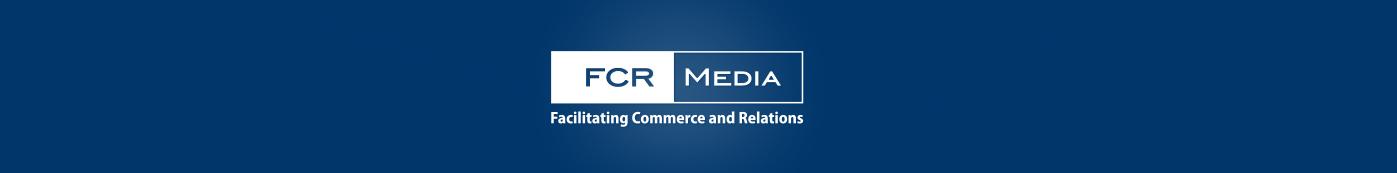 FCR Media, logo