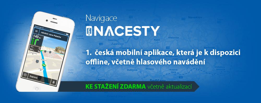 GPS navigace_NaCesty-stahuj aplikaci