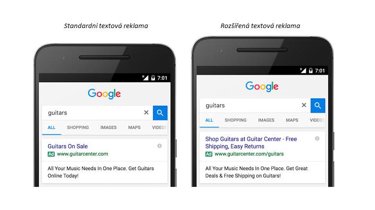 Google ETA_srovnání