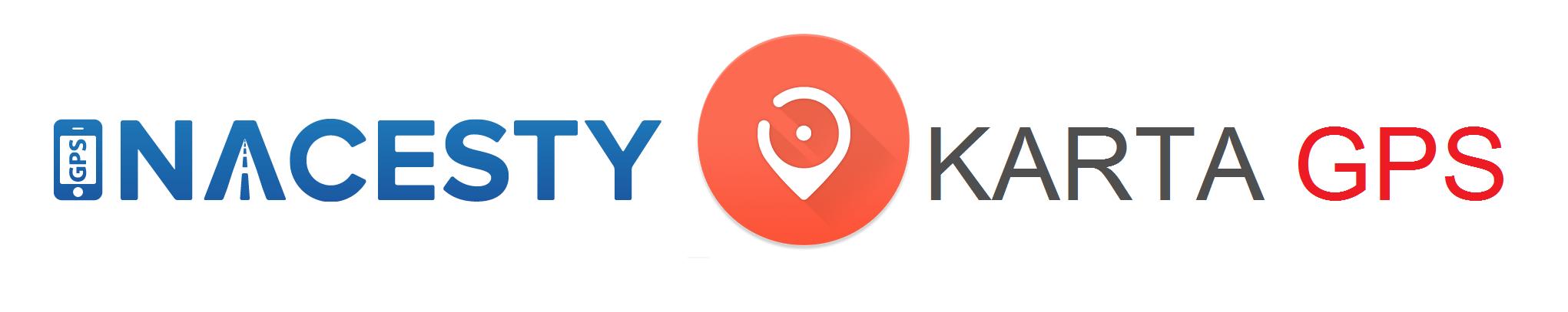 GPS NaCesty_Karta GPS