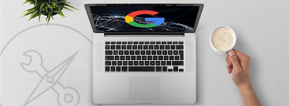 vyhledávání na internetu